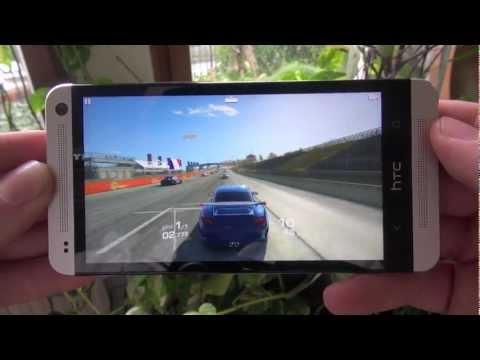 HTC One Videorecensione HD