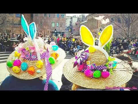 Easter Hats Ideas