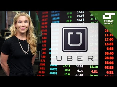 Leaked Docs Show Uber's IPO Plans | Crunch Report