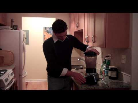 How to Make a Healthy, Delicious Shake