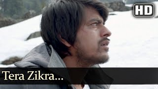Tera Zikra (HD) - Fredrick Songs - Avinash Dhyani - Bollywood New Songs