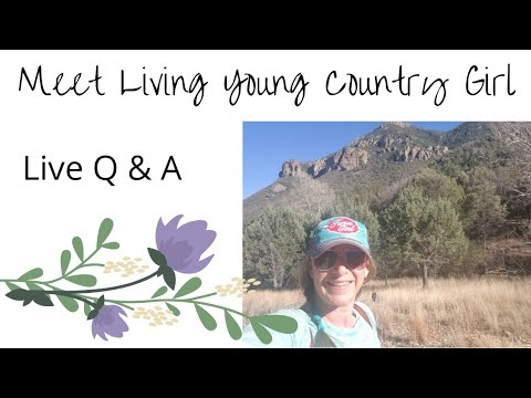 Meet Living Young Country Girl