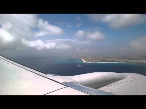 Chicago to Aruba - Boeing 737 United Airlines (ORD-AUA)