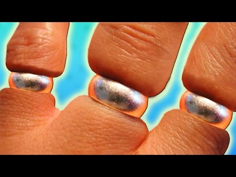 How To Remove A Ring From A Swollen Finger | Life Hack | BEST METHOD