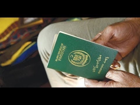 Pakistani passport third worst for international travel | 24 News HD