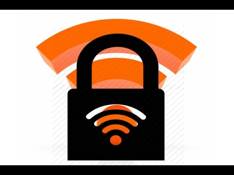 how to secure your wifi and prevent from hacker