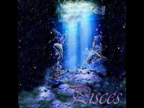 Pisces New Moon/Dreams and Intuition
