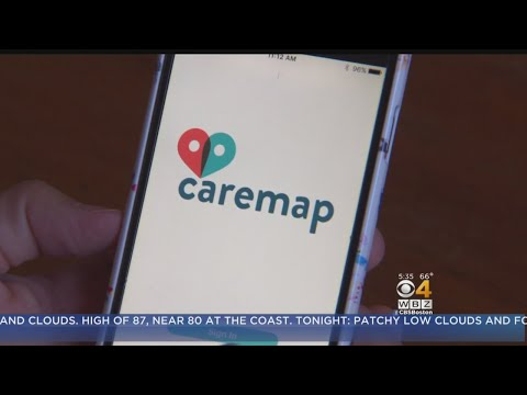 New App Helps Parents Keep Track Of Medical Records