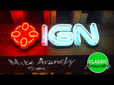 5 Years at IGN (or How I Got Here) - Classic Ep15