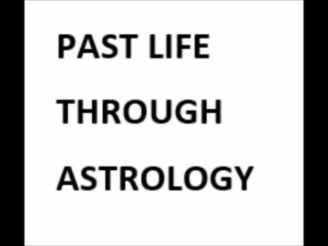 Know your past life through astrology