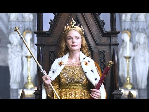 England's Early Queens. Isabella and Margaret HD