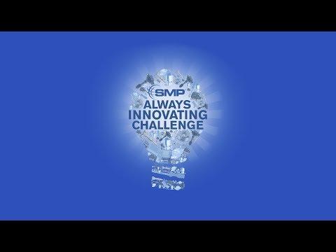 Always Innovating Challenge