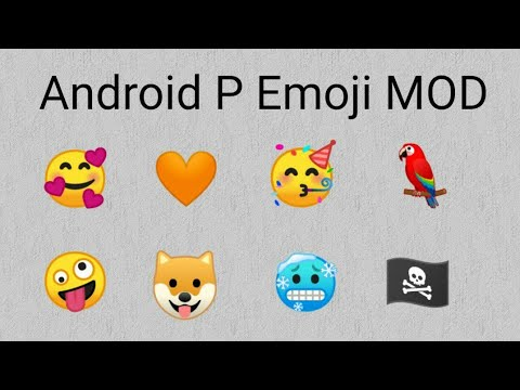 HOW TO GET OREO 8 EMOJI ANY ANDROID MOBILE TAMIL தமிழில்