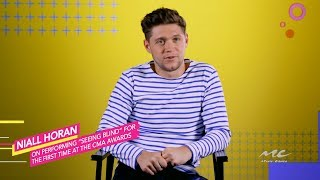 Niall Horan to Perform with Maren Morris at CMA Awards