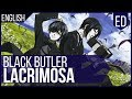 Franime Music Lacrimosa English Black Butler