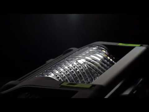 Twister T6 HD Preview - Automated Home Trimmer