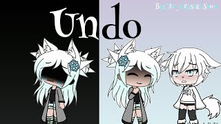 Undo (ft. my great friend Levi 💖) NO MUSIC DUE TO ARTICLE 13