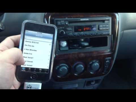 Best FM Transmitter for iPod