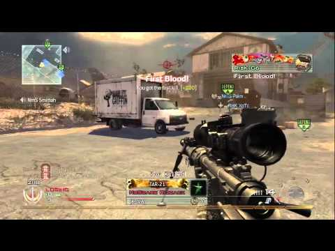 Best Shot Ever in Cod History! Must See