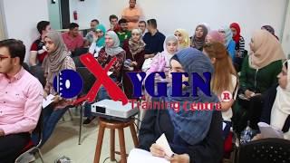 دورة الحقن من مركز اوكسجين