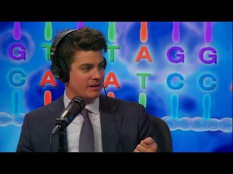 Pharmacogenomics testing: Mayo Clinic Radio