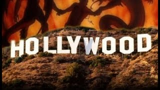 The Spirit Behind Hollywood Exposed (Channeling, Possession, and Satanism)
