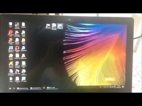 Lenovo Y700 Boot + funcionamento + games e como resolver