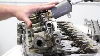 Horsepower Upgrade BMW N52 3 Stage Intake Manifold