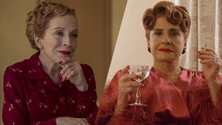 The Callback with Patti LuPone and Holland Taylor from Hollywood | Netflix