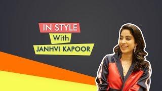 If Janhvi Kapoor Woke Up As Alia Bhatt This Is What She Would Do l Sara Ali Khan l Ishaan Khattar
