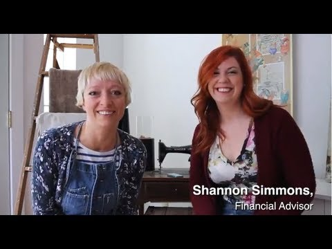 THIS: Financial Apps ft. Shannon Simmons