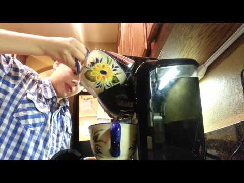 How to clean your Keurig machine