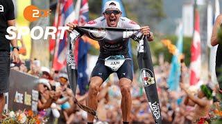 Frodeno und Haug siegen auf Hawaii | Ironman Hawaii 2019