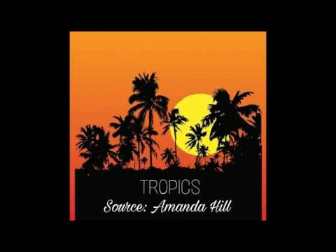 Tropics: How to Find Peace and Serenity | Amanda Hill