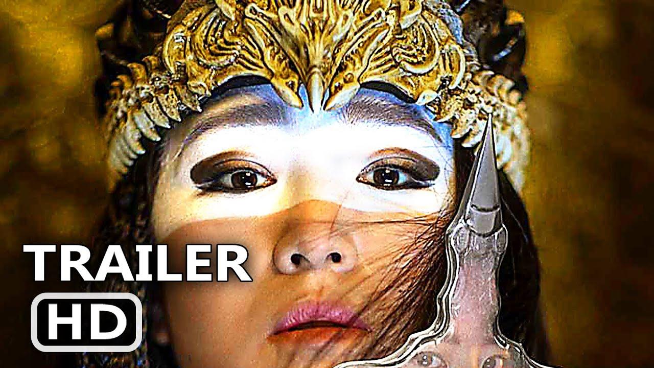 MULAN Trailer Brasileiro DUBLADO # 3 (Novo, 2020) SUPERBOWL
