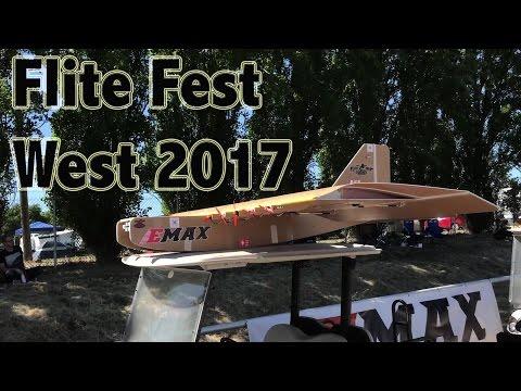 FLITE FEST - FLIGHT LINE - BUILD AREAS - CRAZY PLANES AN MORE!