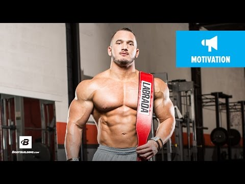 Hunter Labrada: The Son Of Bodybuilding Royalty Comes Of Age