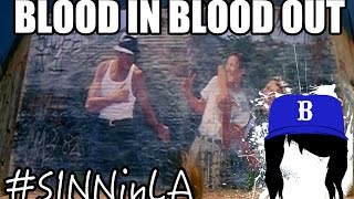 Filming location from blood in blood out part 2 for Blood in blood out mural location