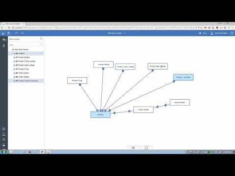 How to prepare data with Cognos Analytics