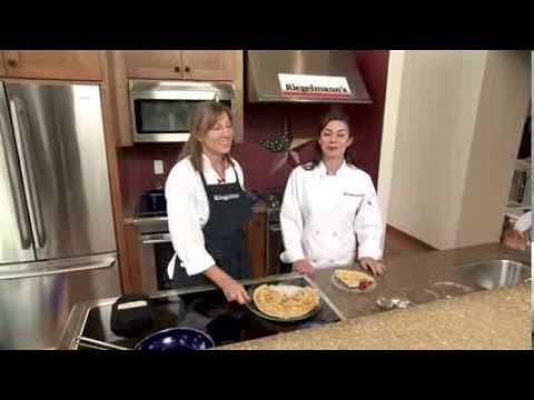How to Make a Savory Breakfast Tart