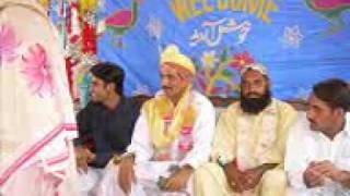 best shadi song of malik saeed hazara  khush rawe shala  sehryan wala  by jack xit 1