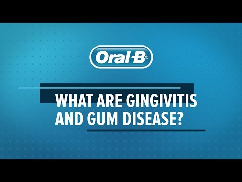 What are Gingivitis and Gum Disease?   Oral-B