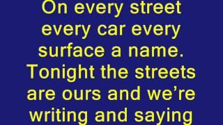 Coldplay Hurts Like Heaven Lyrics