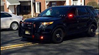 5x Teaneck Police Responding