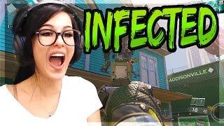INFECTED | Infinite Warfare Multiplayer Gameplay