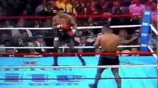 Conquista do Primeiro Cinturão Mike Tyson vs Trevor Berbick 22 de novembro de 1986