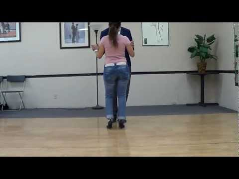 Bachata Basic Step for Beginners: Steps and how to move your hips