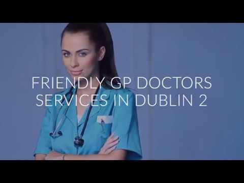 Aungier Medical Centre - GP Doctor Dublin 2 City Centre