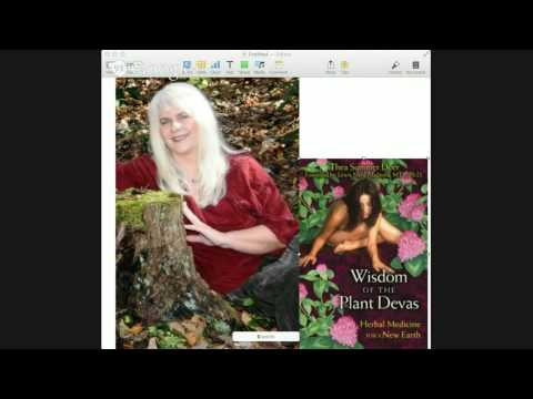 A Gathering of Priestesses #27 with Thea Summerdeer