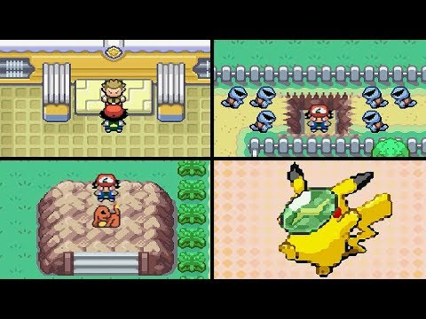 POKÉMON ASH GRAY | A EVOLUÇÃO DO PIKACHU! | (03)